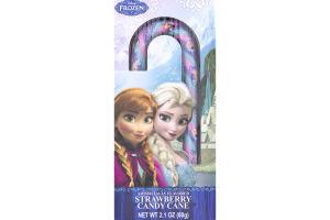 Disney Frozen Strawberry Candy Cane