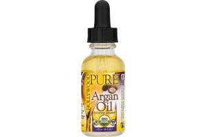 Hollywood Pure Argan Oil