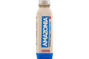 Amazonia Coconut Water + White Tea