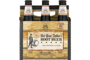 Not Your Father's Root Beer - 6 PK