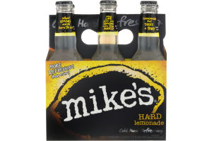 Mike's Hard Lemonade - 6 PK