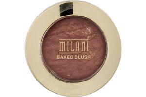Milani Baked Powder Blush 02 Rose D'Oro