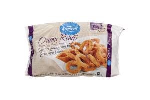 Kineret Onion Rings