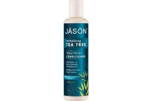 Jason Tea Tree Treatment Conditioner