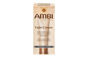 AMBI Skincare Fade Cream Normal Skin