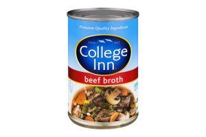 College Inn Broth Beef