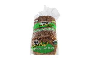 Eureka! Seeds The Day Organic Bread