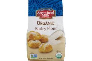 Arrowhead Mills Organic Flour Barley