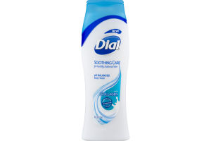 Dial Soothing Care PH Balanced Body Wash with Collagen
