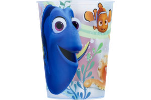 Party Cup 16oz Finding Dory