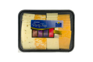 Great Lakes Cheese Company Cheese Party Tray