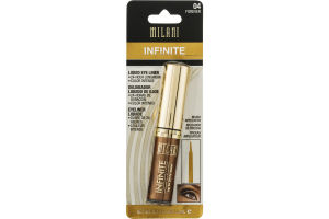 Milani Infinite Liquid Eye Liner 04 Forever