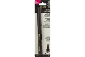 Milani Brow Tint Pen 02 Dark Brown