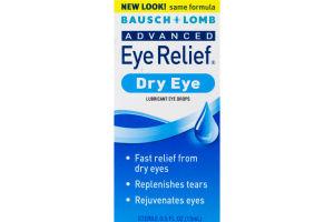 Bausch + Lomb Advanced Eye Relief Dry Eye