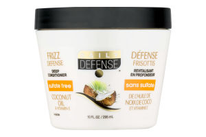 Daily Defense 3 Minute Leave In Treatment