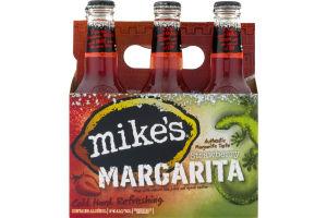 Mike's Strawberry Margarita - 6 PK