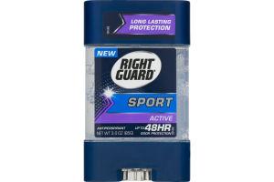 Right Guard Antiperspirant Sport Active