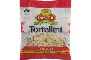 New York Pasta Authority Tortellini Tomato
