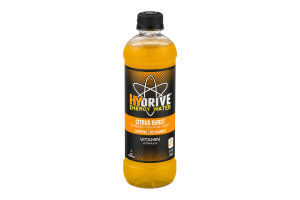 Hydrive Energy Water Citrus Burst