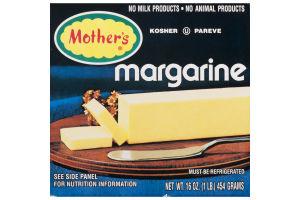 Mother's Margarine