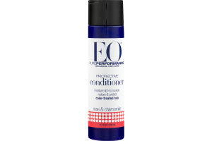 EO Pure Performance Protective Conditioner Color-Treated Hair Rose & Chamomile