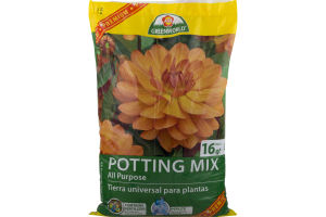 ASB Greenworld Potting Mix All Purpose