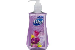 Dial Seasonal Collection Hand Soap Garden Blooms
