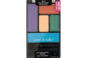Wet n Wild Coloricon Eyeshadow 391A Art in the Streets