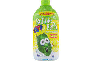 VeggieTales Bubble Bath Wild Watermelon
