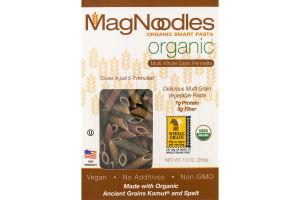 MagNoodle Organic Smart Pasta Multi Whole Grain Pennette