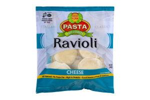 New York Pasta Authority Ravioli Cheese