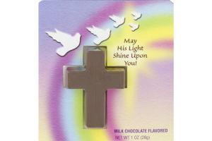 Palmer Easter Card Milk Chocolate