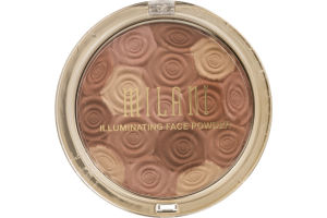 Milani Illuminating Face Powder #02 Hermosa Rose