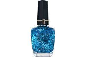 Milani Nail Lacquer 523 Blue Flash