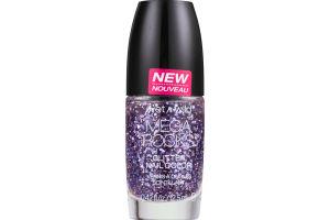 Wet n Wild Mega Rocks Glitter Nail Color 498 At Will Call