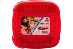 Hutzler Berry Box