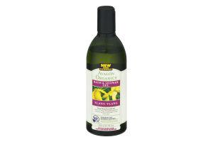 Avalon Organics Bath & Shower Gel Ylang Ylang