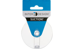 InterDesign Suction