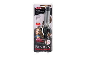 "Revlon Perfect Heat Tourmaline Ceramic 1 1/2"" Styling Iron"