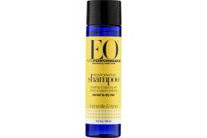 EO Pure Performance Restorative Shampoo Chamomile & Honey