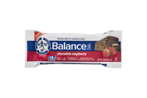 Balance Bar Chocolate Raspberry