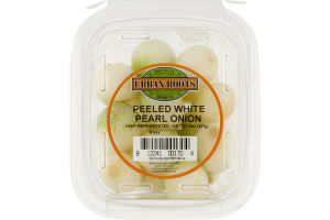 Urban Roots Specialty Produce Peeled White Pearl Onion