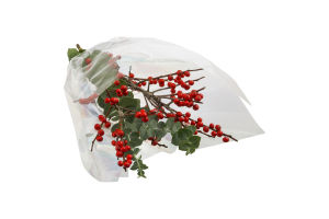 Winterberry Ilex Bouquet