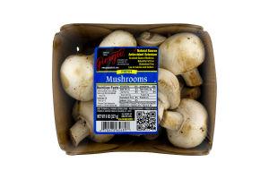 Giorgio Fresh Mushrooms