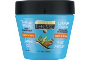 Daily Defense Damage Defense Deep Conditioner Argan Oil