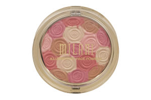 Milani Illuminating Face Powder #03 Beauty's Touch
