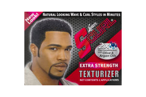 Luster's SCurl Extra Strength Texturizer
