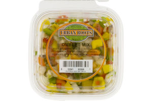 Urban Roots Specialty Produce Omelet Mix