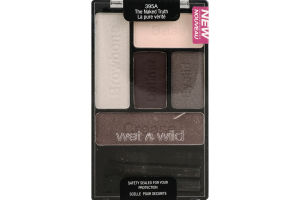 Wet n Wild Coloricon Eyeshadow 395A The Naked Truth