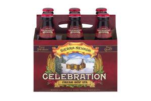 Sierra Nevada Celebration Fresh Hop IPA - 6 PK